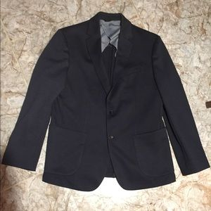 Banana republic men's suit jacket